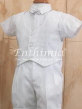 Boy's Baptism Outfits, Clothing